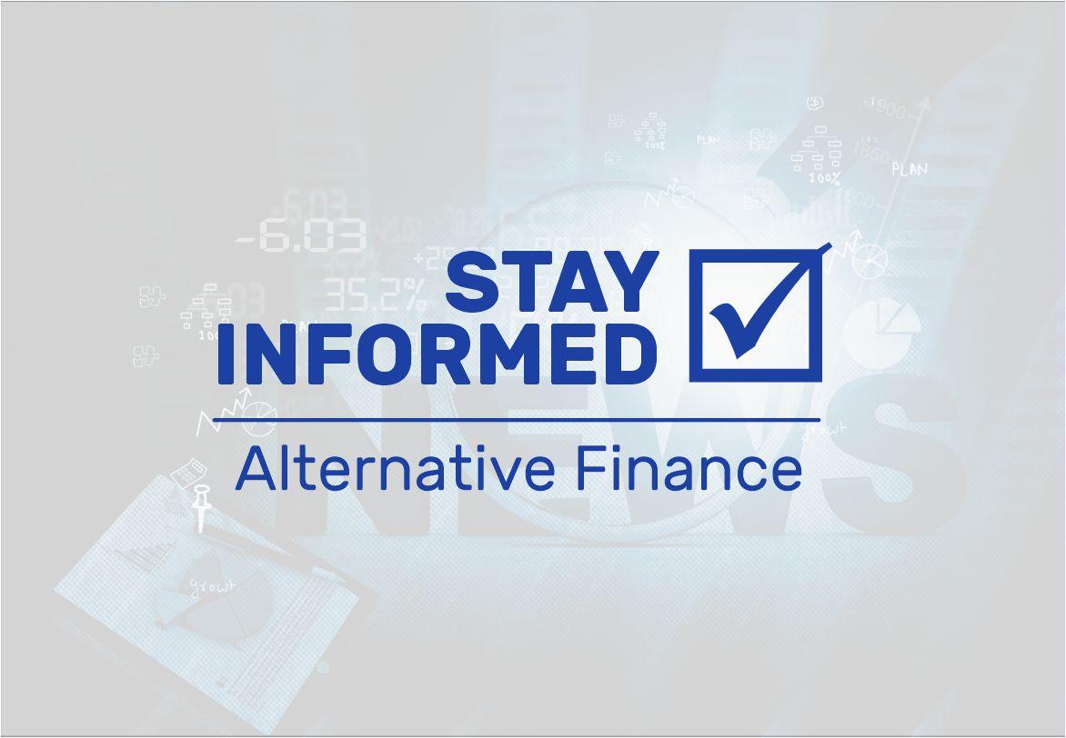 The Alternative Finance Sector and Coronavirus 3