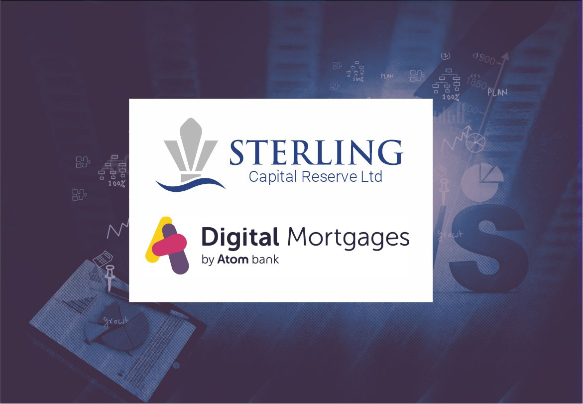 Atom Bank and Sterling Capital Reserve