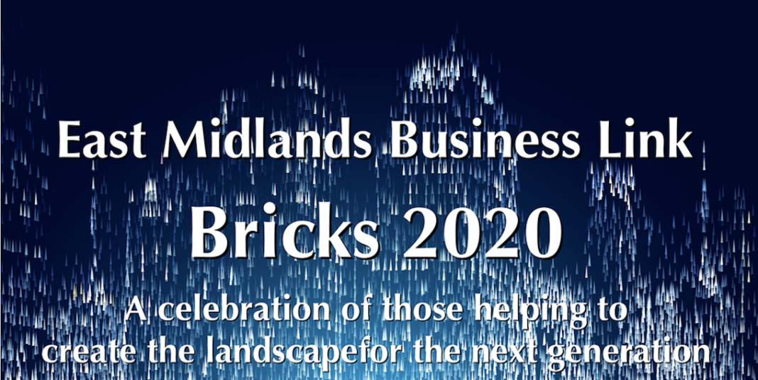 Business Links Bricks Awards 2020