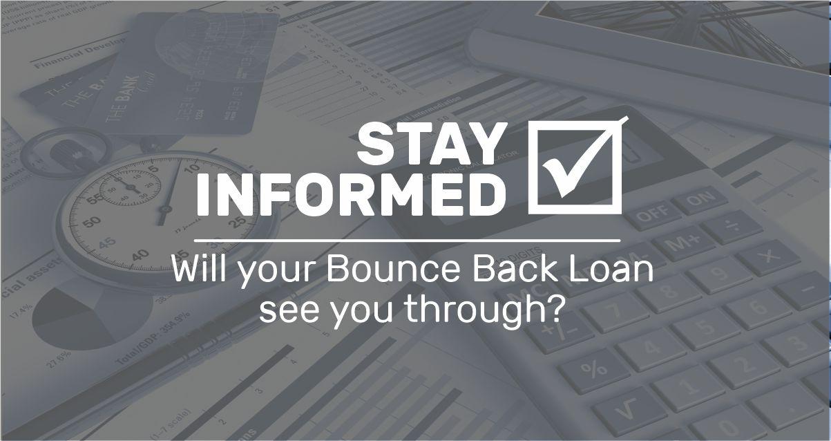 Bounce Bank Loans