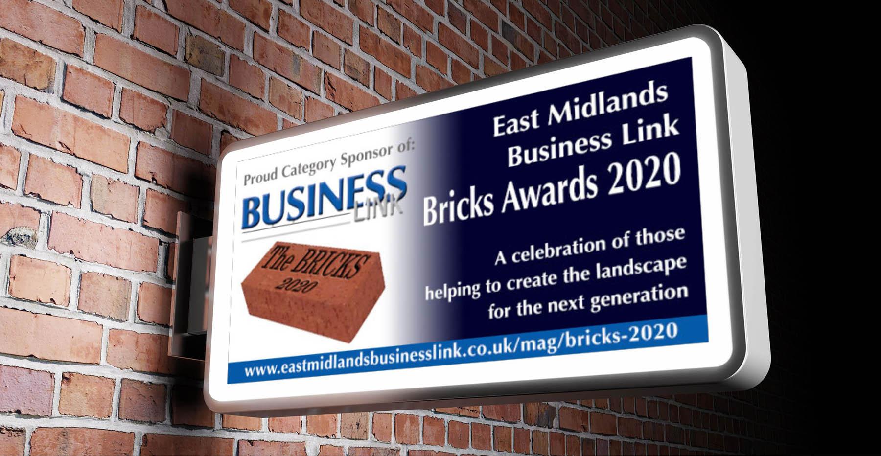 Bricks Award