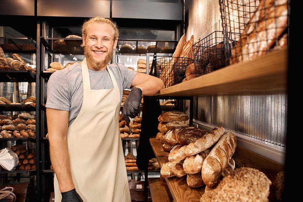 Business Loans for Bakery